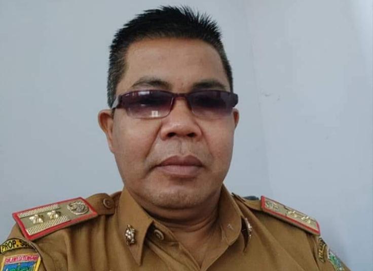 Kepala BKPSDM