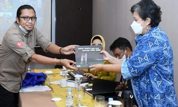 Wakil Ketua MPR RI Dorong Pemda Peduli Cagar Budaya di Sulteng