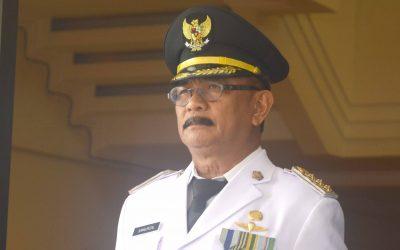 Bupati Samsurizal Warning Pejabat yang Baru Dilantik