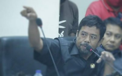 Akankah Mantan Wakil Ketua DPRD Parigi Moutong Kembali ke Parlemen