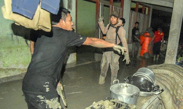 Waspadai 11 Titik Berpotensi Banjir Bandang di Sulteng
