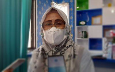 Dinkes Parigi Moutong Kembali Distribusikan 4000 Vaksin Covid-19
