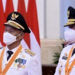 Terkonfirmasi Positif Corona, Gubernur dan Wagub Sulawesi Tengah Isolasi Mandiri