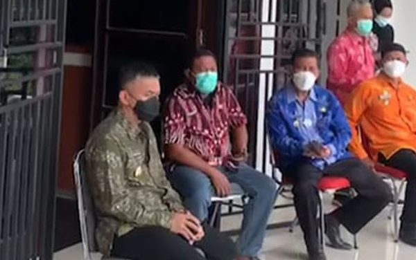 Ketua DPRD Palu Kecam Aksi Walikota yang Sidak Gedung Dewan