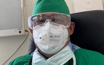 Satu Lagi Pasien COVID-19 di RSUD Anuntaloko Parigi Dilaporkan Meninggal Dunia