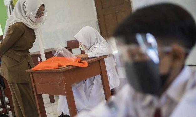 Satuan Pendidikan Wajib Tau, Begini Penjelasan Disdikbud Parigi Moutong soal PTM Terbatas