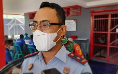 Belajar Dari Lapas Tanggerang, Lapas Kelas III Parigi Akan Gelar Pelatihan Antisipasi Kebakaran