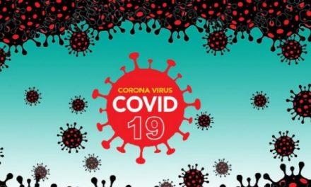 Kasus COVID-19 di Sulawesi Tengah Turun hingga 2,99 persen