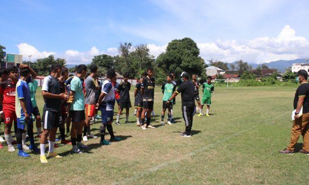 Lakukan Seleksi Terbuka, Celebest FC Cukupkan Kuota Pemain Lokal