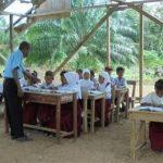 Memprihatinkan, 60 Sekolah Terpencil di Parigi Moutong Keterbatasan Tenaga Pendidik